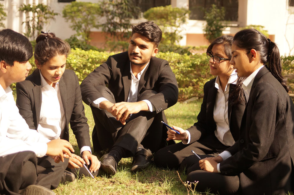 On Campus | NLU Nagpur